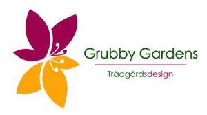 Grubby Gardens Logo